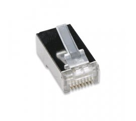 INTELLINET PLUG CAT. 5E RJ45 PER CAVO STP
