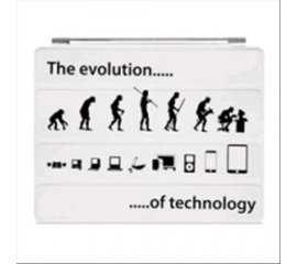VAVELIERO FRONT COVER EVOLUTION iPad 2/3