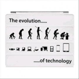 VAVELIERO FRONT COVER EVOLUTION iPad 2/3