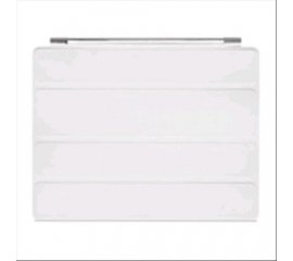 VAVELIERO FRONT COVER WHITE iPad 2/3