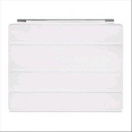 VAVELIERO FRONT COVER WHITE iPad 2/3