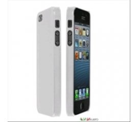 VAVELIERO HARD COVER IPHONE5 PVC TRASPARENT