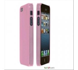 VAVELIERO HARD COVER IPHONE5 PVC PINK