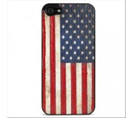 VAVELIERO FLAGS COVER USA iPhone 5