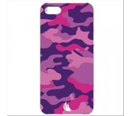 VAVELIERO COVER ARMY VIOLET iPhone 5
