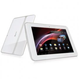 HAMLET ZELIG PAD 410S 10.1 16GB WI-FI ANDROID 4.2 ITALIA WHITE