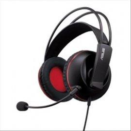 ASUS ROG CERBERUS HEADSET GAMING CON MICROFONO REMOVIBILE venduto su Radionovelishop.it!