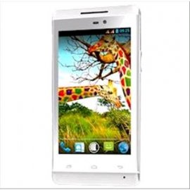 "NGM FORWARD YOUNG DUAL SIM 4"" DUAL CORE ANDROID 4.2.2 ITALIA WHITE"