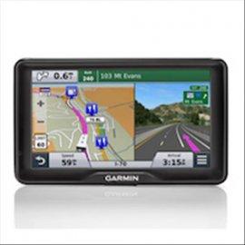 GARMIN CAMPER 760 LMT GPS 7