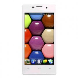 "NGM DYNAMIC STYLO PLUS DUAL SIM 4.5"" QUAD CORE ANDROID 4.2.1 ITALIA WHITE"