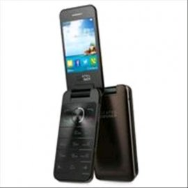 "ALCATEL 20.12D DUAL SIM 2.8"" CLAMSHELL ITALIA DARK CHOCOLATE venduto su Radionovelli.it!"