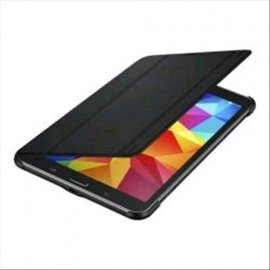 "SAMSUNG EF-BT330BBEGWW BOOK COVER GALAXY TAB 4 8"" BLACK"