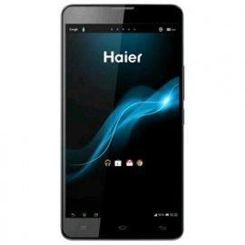 "HAIER W970 DUAL SIM 6"" QUAD CORE 16GB 2 COVER NELL"