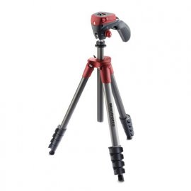 Manfrotto MKCOMPACTACN-RD Fotocamere digitali/film