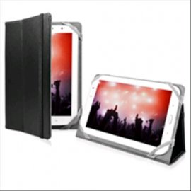 "SBS BOOK STAND UNIVERSALE PER TABLET 7"" NERO"