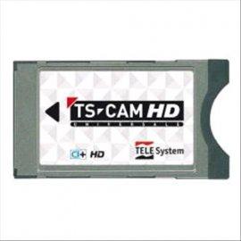 TELESYSTEM TS-CAMHD CAM X MEDIASET PREMIUM