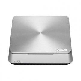 ASUS VIVOPC VM40B-S134V INTEL CELERON 1.5GHz RAM 4GB-HDD 500GB-WIN 8.1 BING ITALIA SILVER (90MS0011-M01350) venduto su Radionovelishop.it!
