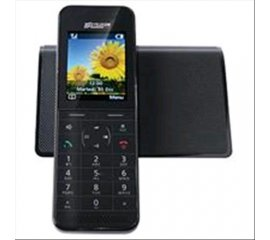 TELECOM FACILE LUSSO NEW DECT BLACK