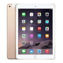 APPLE iPAD AIR 2 16GB WIFI + CELLULAR 4G LTE GOLD
