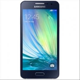 "SAMSUNG A300 GALAXY A3 4.5"" 16GB 4G LTE ANDROID 4."