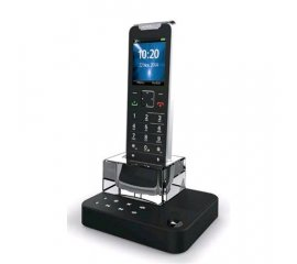 MOTOROLA IT.6T CORDLESS DECT BLUETOOTH CON SEGRETERIA 60 MINUTI DI REGISTRAZIONE 2 MESSAGI PRE-REGISTRATI ACCESSO DA REMOTO