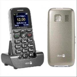 DORO PRIMO 215 EASY PHONE ITALIA GREY