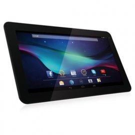 "HAMLET ZELIG PAD 410L TABLET 10.1"" ANDROID 4.4 KIT KAT WI-FI 16GB-RAM-1GB-GPS ITALIA BLACK (XZPAD410L)"