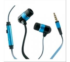 HI-FUN HI-EARPHONES BLUE