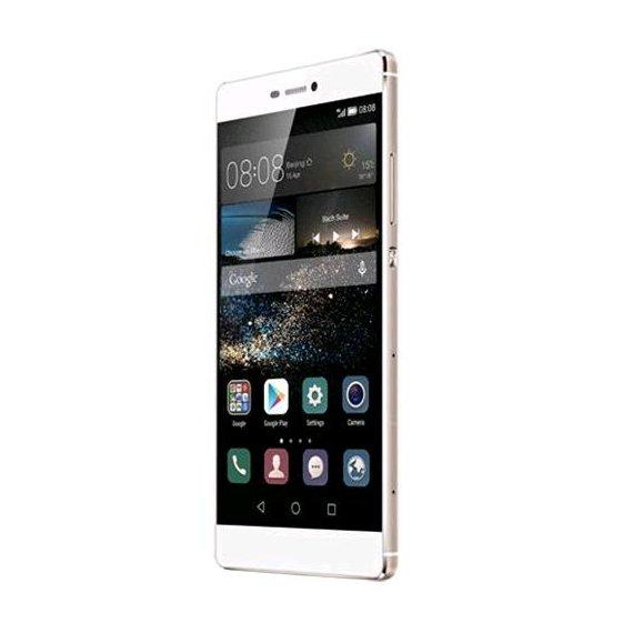 "HUAWEI P8 LITE 5"" OCTACORE 16GB 4G LTE ITALIA WHIT"