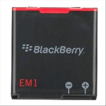 BLACKBERRY EM-1 BATTERIA ORIGINALE 1.230mAh IN CON