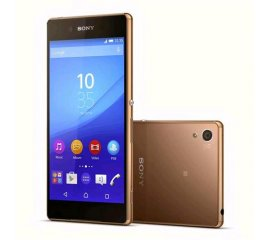 "SONY XPERIA Z3+ PLUS 5.2"" OCTA CORE 32GB RAM 3GB 4G LTE WATERPROOF ITALIA COPPER"
