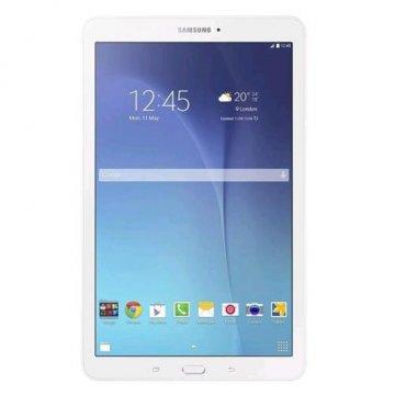 "SAMSUNG T560 GALAXY TAB E 9.6"" 8GB WI-FI ANDROID 4.4 ITALIA WHITE"