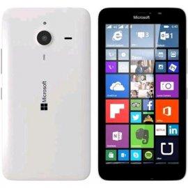 "MICROSOFT LUMIA 640 XL LTE DUAL SIM 5.7"" QUAD CORE 8GB 4G LTE WINDOWS PHONE 8.1 ITALIA WHITE"