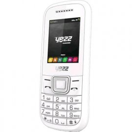 YEZZ CLASSIC C21A DUAL SIM RADIO FM BLUETOOTH FOTO