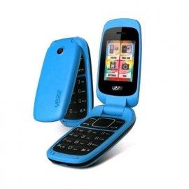 YEZZ CLASSIC C50 DUAL SIM CLAMSHELL RADIO FM BLUET