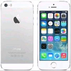 APPLE iPhone 5s 16GB VODAFONE ITALIA SILVER