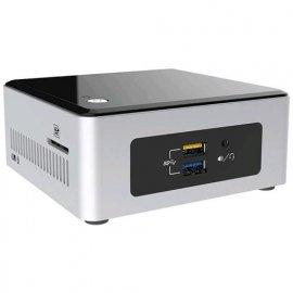 Intel NUC5CPYH BGA 1170 1.6GHz N3050 UCFF Nero, Ar e' tornato disponibile su Radionovelli.it!