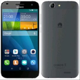 "HUAWEI G7 5.5"" QUAD CORE 16GB 4G LTE TIM GREY"