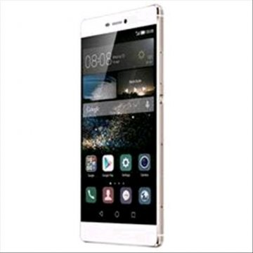 "HUAWEI P8 LITE 5"" OCTACORE 16GB 4G LTE TIM WHITE"