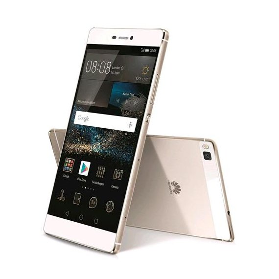 "HUAWEI P8 5.2"" OCTACORE 16GB RAM 3GB 4G LTE VODAFO"