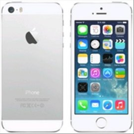 APPLE iPhone 5s 16GB TIM SILVER