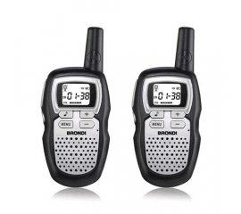 FXCOMPACTSPORTS WALKIE TALKIE 8CAN+38 SOTTOCCANALI