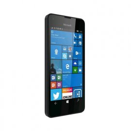 "MICROSOFT LUMIA 550 4.7"" QUAD CORE 8GB 4G LTE TIM"