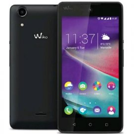 "WIKO RAINBOW LITE 4G 5"" QUAD CORE 8GB 4G LTE TIM B"