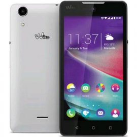 "WIKO RAINBOW LITE 4G 5"" QUAD CORE 8GB 4G LTE TIM W"