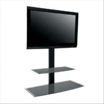 AMER035061 - ITB SOLUTION STUDIO 1000 COLONNA PORTA TV CON MENS ...