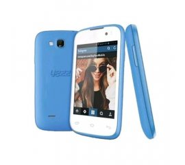 "YEZZ ANDY A5EI DUAL SIM 5"" DUAL CORE RAM 4GB ITALIA WHITE/LIGHT BLUE"