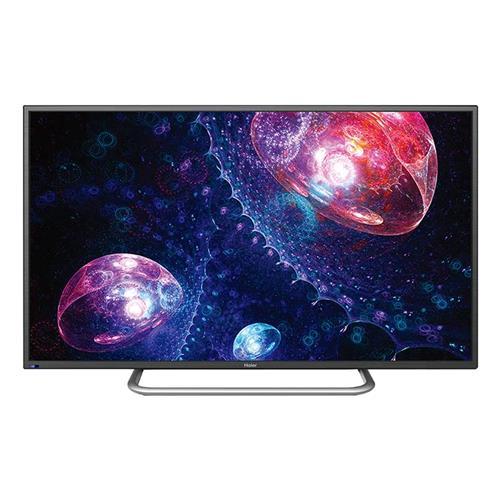 "HAIER LE65B7000TU 65"" LED ULTRA HD 4K SMART TV WI-FI DVB-T2 HDMI / LAN USB PVR MEDIA PLAYER GARANZIA ITALIA venduto su Radionovelishop.it!"