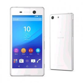 "SONY XPERIA M5 5"" OCTA CORE 16GB RAM 3GB 4G LTE IT"
