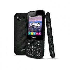 """YEZZ C60 3G DUAL SIM 2.4"""" FOTOCAMERA 1.3MPX 3G BLU"""